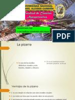 Presentación de La Pizarra