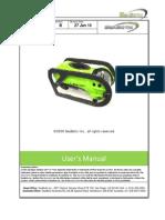 SeaBotix LBV150 4 User Manual