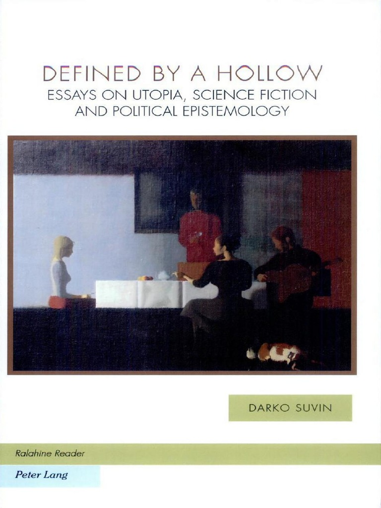 darko-suvin-defined-by-a-hollow-essays-on-utopia-science-fiction ...
