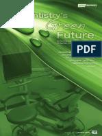 green dentistry