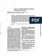 Nutritional status in a healthy elderly population.pdf