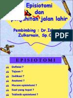 Phantom Episiotomi