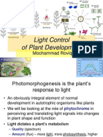 #2 MRQ_Phytochrome and Light Control