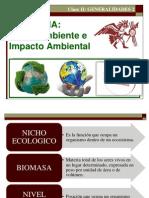 CLASE 2 Ecologia