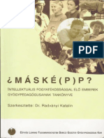 ¿MÁSKÉ(P)P- Intellektuális fogyatékossággal élő emberek gyógypedagógusainak tankönyve.pdf