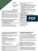 Resumen Prueba 2 Psiquiatria PDF