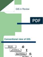 Nota GIS Pengenalan GIS