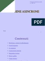 Macchine Asincrone (2003)