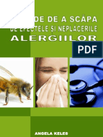 Metode de a Scapa de Efectele Si Neplacerile Alergiilor_lucru Andrei