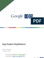 appengine_mapreduce