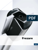 Catalog Frezare Bosch