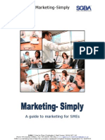 Marketing Simply
