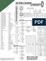 Diagrama de Motor Ddec Vi (2)