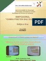 Utilzarea Tablei Interactive TOTH Zalau