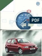 Manual Volkswagen Polo 6N.PDF