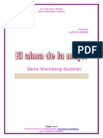 Steinberg Delia - El Alma de La Mujer