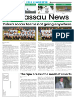 The Nassau News 01/14/10
