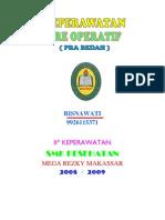 Pra Bedah Risnawati