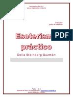 Steinberg Delia - Esoterismo_Practico