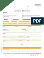 2.2.Impreso Solicitud Subsidio