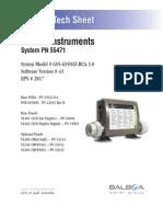 55471, GS5-GS501Z-RCA-3.0