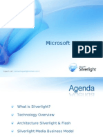 It's Time For Silverlight
