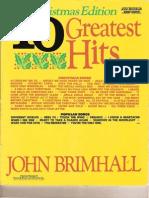 0011 - 40 Greatest Hits - Christmas Edition