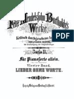 Mendelssohn Cuaderno1 Rom Sin Pala.op19