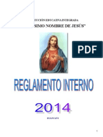 RIN 2014