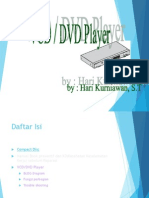 Vcd.dvd Player