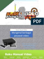 Mengenal Pesawat 2 Video