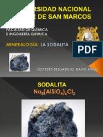 Sodalita pptx