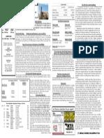 1/4/15 Bulletin