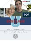 Guide to Understanding Mortgage Rates