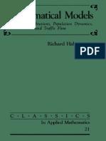 Haberman Mathematical Models