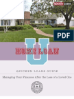 Guide to Managing Money After a Family Loss