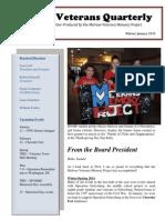 MVMP Newsletter #1