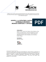 Aportes a La Estrategia Nacional de Diversidad Biologica, Recursos Geneticos y Capacidades