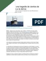 Italia evita una tragedia de cientos de inmigrantes a la deriva.docx