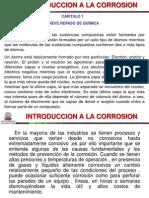Presentación Introducción a Los Procesos Químicosparte II