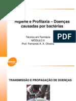 Doencas Causadas Por Bacterias