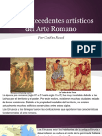 4 2 - antecedentes artsticos