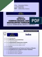 CUERPOS RIGIDOS