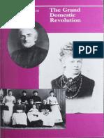 The Grand Domestic Revolution_Dolores Hayden
