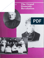 The Grand Domestic Revolution_Dolores Hayden