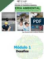 Clase 1. Ingenieria Ambiental