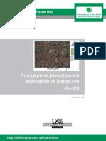 MANUAL DE ARCGIS 9.3 - Básico