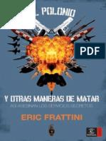 Eric Frattini - El Polonio y Otras Maneras de Matar