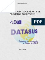 metodologia datasus