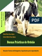 Manual Técnico Nº 1 Buenas Prácticas de Ordeño (1)